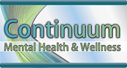 Continuum: Mental Health & Wellness