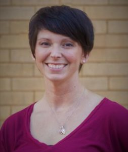 Ashley M. Eppich, LMHC