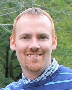 Jason Hankee, Psy.D., HSPP