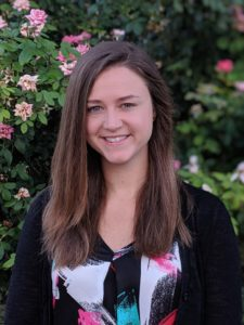 Dr. Hannah O'Connor, M.J., M.A.